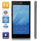 DOOGEE TURBO2 DG900 Octa-Core Android 4.4 WCDMA Phone w/ 5.0