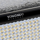 YONGNUO YN900 Høy ​​CRI 95 + 54W 900-LED 7200lm 5500K Wireless LED videolys m / Filter