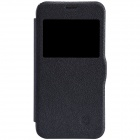NILLKIN Fresh Series Protective Flip Open PU Leather + PC Case for Samsung Galaxy S5 Mini (G800)