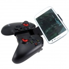 IPEGA PG-9037 Classic Bluetooth V3.0 peliohjain IPHONE / IPOD / IPAD + Android-TV-Box + More-musta