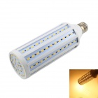 KINFIRE E27 30W Warm White Light LED Corn Bulb - White (AC 220V)