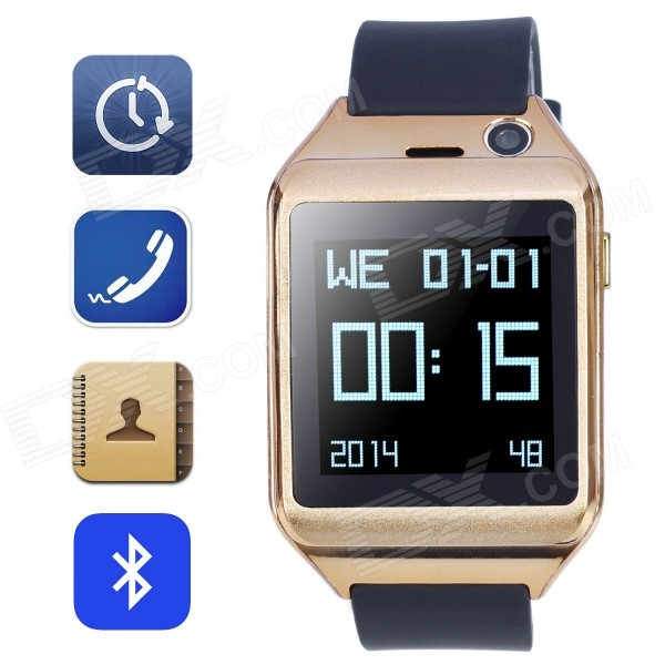 Aoluguya E29 Smart GSM Watch Phone w/ 1.54