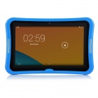 "R70PC 7 ""IPS Android 4.4.2 Dual-Core Tablet PC ж / 4GB ROM, Wi-Fi, слот TF - синий + белый"