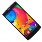 "FineSource G7 Android 4.4 firekjerners WCDMA Bar telefon med 5,5"", 4GB ROM, Wi-Fi, GPS, OTA - svart"