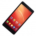 "FineSource Android 4.4 tokjerners WCDMA Bar telefon med 5,5"", 4GB ROM, Wi-Fi, GPS, OTA - svart"