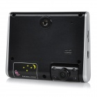 "K8000 2.7"" TFT LCD Screen CMD 120' Wide-Angle HD Car DVR Camera Camcorder w/ 4 LEDs - Black"