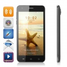 "M-HORSE S80 5.0 ""IPS Quad-Core Android 4.4 3G смартфон W / 1GB RAM, 8 Гб ROM, Dual-SIM - черный"