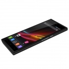 "VKWORLD VK460 Android 4.4 Quad-Core 3G Phone w/ 4.5"" IPS, GPS,1GB RAM, 4GB ROM, WiFi - Black"