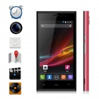 "VKWORLD VK460 Android 4.4 Quad-Core 3G Phone w/ 4.5"" IPS, GPS,1GB RAM, 4GB ROM, WiFi - Pink"