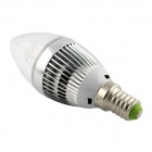 270lm Non-Dimmable LED Candelabrum Lamp (AC 85~265V)