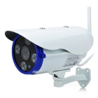 VStarcam C7850WIP 720P 1.0MP Waterproof Wireless Outdoor IP Camera w/ 50m Night Vision (US Plug)