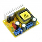 Jtron DC-DC 45~390V Dual Output Boost Module - Yellow