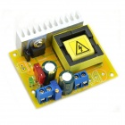 Jtron DC-DC +45-390V Single Output Boost Module - Yellow