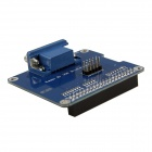 Raspberry Pi B+ VGA Shield V2.0 - Blue