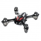 JJRC H6C-01 Replacement Body Shell Housing for H6C 2.4G R/C FPV Aerial Quadcopter - Black + Red