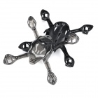 JJRC H6C-01 Replacement Body Shell Housing for H6C 2.4G R/C FPV Aerial Quadcopter - Black + Blue