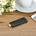 HDMI Dongle partícipe inalámbrico para IPHONE teléfono / iPad / Android - negro