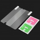 Ultra-thin 0.26mm Tempered Glass Screen Protector + Back Protector Sticker for IPHONE 6
