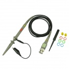 P6250 1X / 10X 250MHz Oscilloscope Scope Clip Probe - Grey
