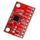 Geeetech MPU-6050 Triple Axis Accelerometer & Gyro Breakout - Red