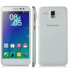 "Lenovo A806 Octa-Core-Android 4.4 Phone 4G w / 2GB RAM, 16 GB ROM, GPS, WiFi, BT, 5,0 ""IPS - White"