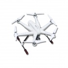 Walkera TALI H500 12-CH 2.4GHz RC Hexacopter w/ Camera / GPS / Gyro / Ground Station - White