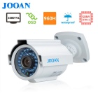 Buy Bullet Security Camera Analog CCTV Day/Night Vision Outdoor