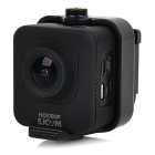 "SJCAM M10 1.5"" 2/3"" CMOS 12MP 1080P Wide Angle Sports Camera w/ TF, Mini HDMI - Black + Multicolor"