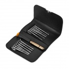 BEST BST-633C Pone Disassemble Repair Tools Kit for IPHONE / Samsung - Black