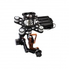 Walkera G3DH Brushless Motor for iLook, GoPro 3 / 3+ / 4 Silver Camera