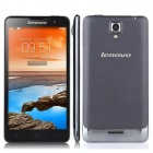 "Lenovo S898t+ Android 4.2 Octa-core 3G Smartphone w/ 2GB RAM, 16GB ROM, 5.3"", WiFi, BT - Gray"