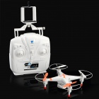 Cheerson CX-30W 2.4GHz 4-CH R/C Quadcopter w/ Gyroscope / 3D Tumble - Orange + White