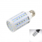 KINFIRE E27 15W LED Neutral White Light Corn Bulb (AC 220V)