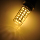 E27 10W 500lm Warm White 36-5730 SMD LED Corn Bulb Lamp (AC220-240V)