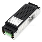 120W 12V 10A Switching Power Supply - Black (AC 100~240V)
