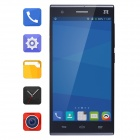 "ZTE S2002 Android 4.4.2 Quad-Core-Phone 4G w / 5 ""IPS FHD, 2GB RAM, 16 GB ROM, OTG, GPS - Schwarz"