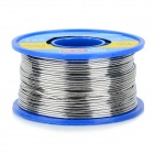 JingLiang 0.8mm Tin Soldering Wire Wick Roll - Silver + Blue