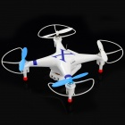 Cheerson CX-30W 2.4GHz 4-CH r / c quadcopter - azul + branco