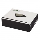 RKM MK12 Android 4.4.2 Mini PC TV Player 2GB RAM,16GB ROM - Black (EU)
