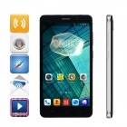 "FineSource I9 Android 4.4 Dual-Core WCDMA Bar Phone w/ 5.5"", 4GB ROM, Wi-Fi, GPS, OTA - Black"