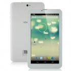 "IAWAI M901 9"" Android 4.4 Quad-Core 3G Tablet PC w/ 8GB ROM, Bluetooth, 2-SIM - Golden + White"