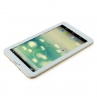 "IAWAI M901 9 ""Android 4.4 Quad-Core 3G Tablet PC met 8 GB ROM, Bluetooth, 2-SIM-Goud + Wit"
