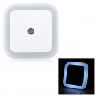 MLSLED MLX-Y-FB 0.5W 40lm Light Control Square Nightlight (US Plugs)