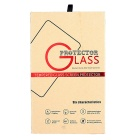 Ultra-thin 9H 2.5D Tempered Glass Film Screen Protector for Samsung Galaxy A3 - Transparent