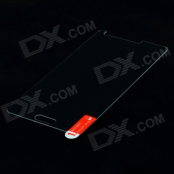Ultra-thin Screen Protector for Samsung Galaxy A5 - Transparent
