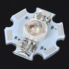 JRLED 3W 100lm RGB for Spotlight / Ceiling Light / Stage Lampe (5pcs)