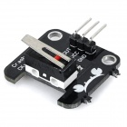 B-CK007 DIY Crash Sensor Module for Arduino - Black + White