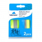 Salzmann Outdoor Leg / Arm Tying Reflective Band w- Fluorescent Green