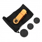 OD-009 4-in-1 Lens set for Cellphone - Golden