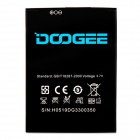 DOOGEE Rechargeable Replacement 1800mAh Battery for DOOGEE MINT DG330